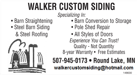 WalkerCustomSiding